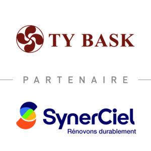 Ty Bask, spécialiste de la fermeture de l'habitat au pays basque et dans le sud des Landes, devient partenaire du réseau Synerciel, une émanation du groupe EDF pour une rénovation durable de l'habitat.